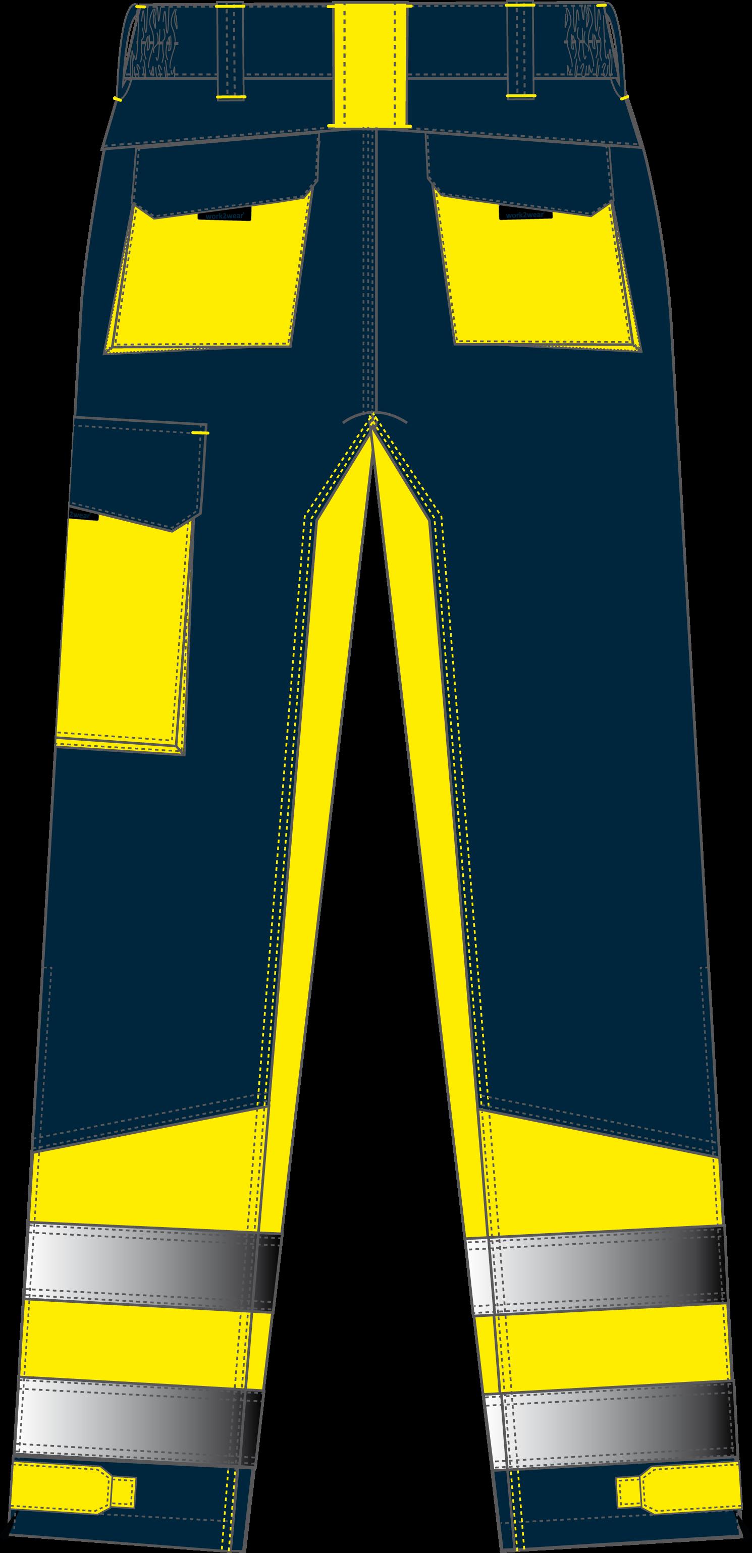 Elements 330 HiVis